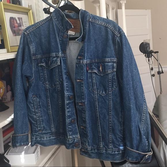 Levi's Jackets & Blazers - Levi's denim jacket (childrens)